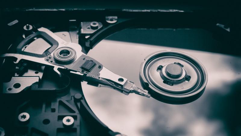 Trdi disk je velikokrat vzrok za izgubljene podatke